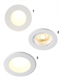 lampen einbauleuchten